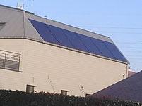 Production photovoltaïque d'électricité