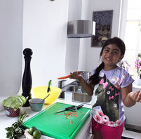 Vindobona Montessori Privatschule Atmosphäre