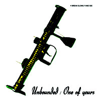 """Unbounded / One Of Yours"" Jacket image"