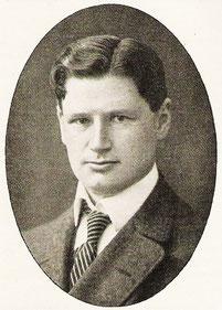 Emilius Bangert (geb. 19. 8. 1883 – gest. 19. 8.  1962)