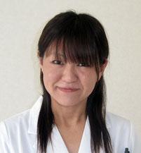 管理栄養士 原田慶子