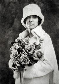 Sonora Smart Dodd (1882 – 1978).