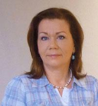 Frau Dr. Czubako-Reiß