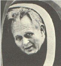 Piet Hein 1905-1996