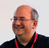 Джон Мюллер (John Mueller) Google