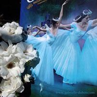 ballet Giselle gabrielle dubois