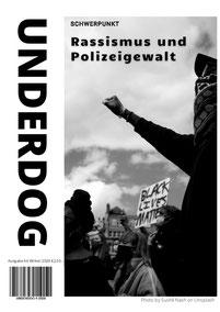 Schwerpunkt: Rassismus und Polizeigewalt