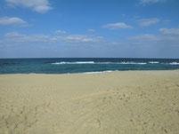 鐘崎海水浴場