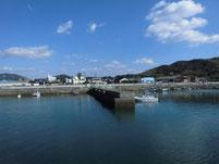 秋穂漁港 はこちらからどうぞ
