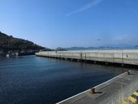 粭島漁港 はこちらからどうぞ