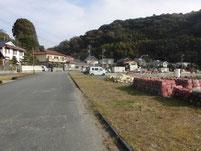 戸田漁港(桑原漁港) 駐車場