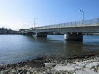 遠賀川 芦屋橋周辺 はこちらからどうぞ