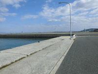 脇田漁港 はこちらからどうぞ