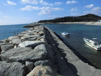 尻川海水浴場 はこちらからどうぞ