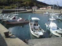 大島漁港 はこちらからどうぞ