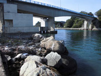 青海島大橋下周辺 はこちらからどうぞ