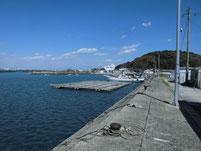 簑島漁港 はこちらからどうぞ