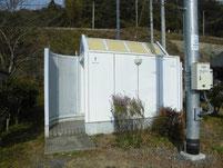 戸田漁港(桑原漁港) トイレ