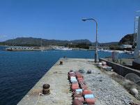 大井浦漁港 はこちらからどうぞ
