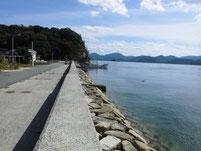 田ノ浦漁港 横岸壁 はこちらからどうぞ
