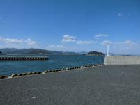 沓尾長井漁港 はこちらからどうぞ