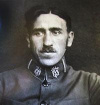 Михайло Орест Гайворонський