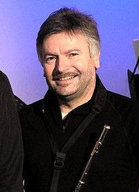 Wolfgang Holzer