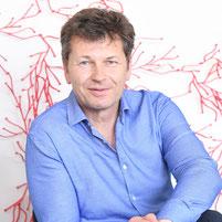Michael Steinbach, Geschäftsführer am Bodensee Campus