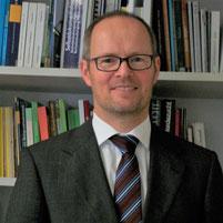 Prof. Dr. Baisch ist unser BWL-Dozent im MBA-Studiengang internationales Sportmanagement