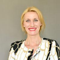 Christine Schönhuber ist Dozentin im Bachelor-Studiengang Gesundheits- und Tourismusmanagement (Bachelor of Arts)