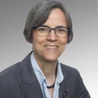 Sylvia Schenk, unsere Expertin für Compliance im Sport im Masterstudiengang internationales Sportmarketing (MBA)