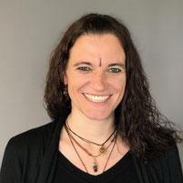 Carina Miorin ist Dozentin im Studiengang Gesundheits- und Tourismusmanagement