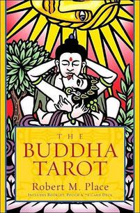 Le tarot de Bouddha - The Buddha Tarot - Boîte