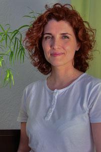 Patricia Calvillo