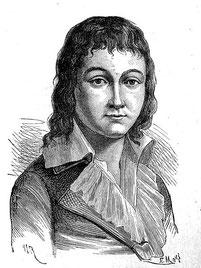 Louis XVII. Auteur Augustin Challamel, Desire Lacroix.Jouvet & Cie, éditeurs. (Source : Wikimedia)