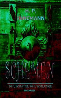 H. P. Innemann, Schemen Der Schädel der Schlange