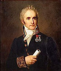 Casimir Perier (1776-1832)