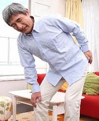 高崎市 膝の痛み症状 整体ゆあさ