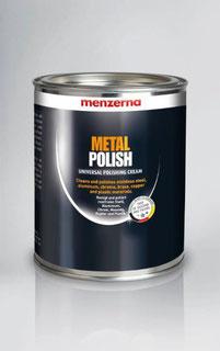 universelle Reinigungs- und Polierpaste für Handwerk und Industrie