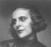 """Leni Riefenstahl, """"Der Tod muss etwas Wunderbares sein. Für mich ein Geschenk."""""""