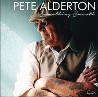 Markante, smoothe Stimme: Blueser Pete Alderton
