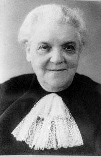 Henriette Plaut