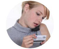 tarot pagos con tarjeta debito o crédito