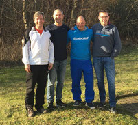 Herren 40 II / Verbandsliga 2016/2017