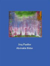 Buch Rakeln, Bilder in Öl