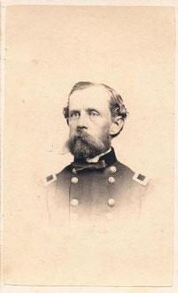 General Absalam Baird