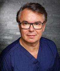 Dr. med. Klaus Hoffmann (Foto: privat)