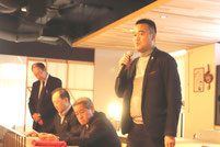 児童奉仕委員長 L.高橋  聡