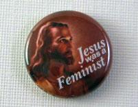 Иисус был феминистом