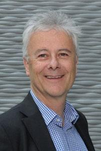 Christian Berner - Geschäftsleiter